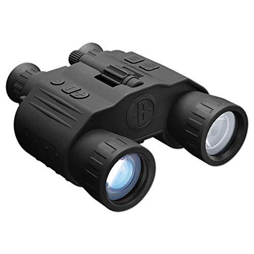 Bushnell Equinox Z - Monocular para visión nocturna con un aumento, color...