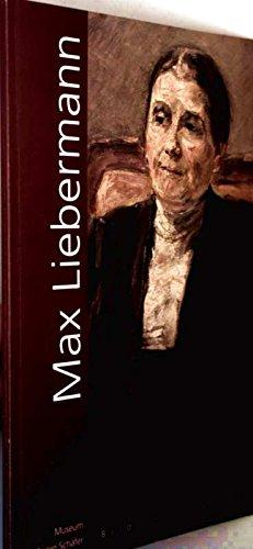 Max Liebermann: Die Frau im Hintergrund. Zum Gemälde Bildnis Martha Liebermann (1857-1943), 1930 (Bild im Blickpunkt)