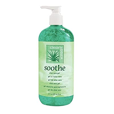 Clean & Easy Soothe