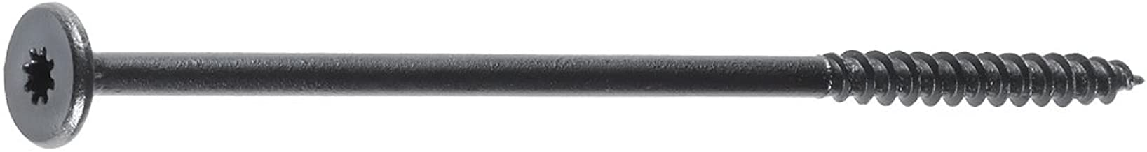 FastenMaster FMHLGM007-250 HeadLOK Heavy-Duty Flathead Fastener, 7 Inches, 250-Count