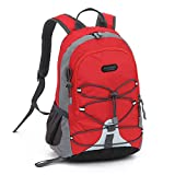 Small Size Waterproof Sport Backpack,10 inches Lightweight Ultra Light backpack,Suitable f...