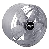 Exaustor Industrial/Comercial 40cm Turbão 220v