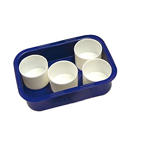 Baker Ross Paint Pot Trays