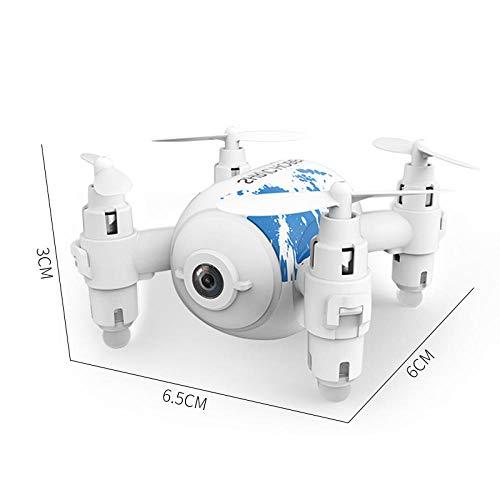 UAV Mini afstandsbedieningsvliegtuigen Luchtdruk vaste hoogte HD luchtfotografie kleine vierassige vliegtuigen