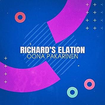 Richard's Elation