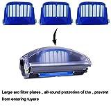 Zoom IMG-1 blue power 15 pezzi kit