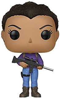 Funko Pop! Television: The Walking Dead - Sasha Collectible Toy