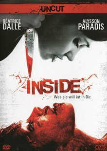 Inside (uncut!) by B?atrice Dalle