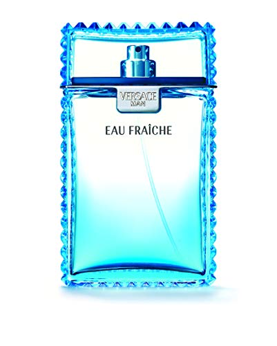 Versace Man Eau Fraiche Eau De Toilette Spray 200ml