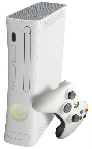 Xbox 360 Arcade Console [import anglais]