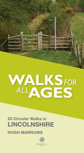 Lincolnshire Walks for all Ages