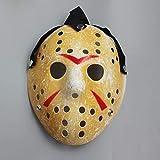 Máscara de hockey del viernes 13 Jason vs Freddy de DIVISTAR