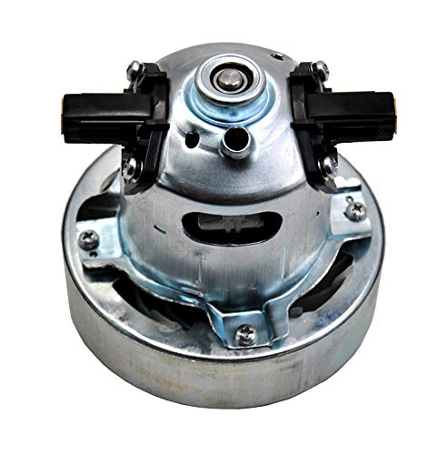 750 Watt Motor mit TÜV Bestätigung geeignet Vorwerk Kobold VK 130 131 2 Jahre Garantie neu