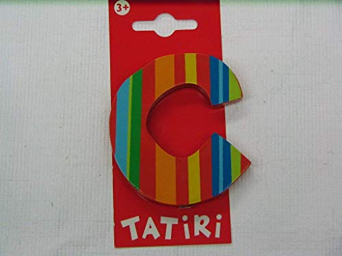 Trendhaus TRENDHAUS928986in Legno Lettera C