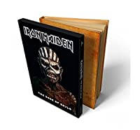 Book of Souls: by IRON MAIDEN