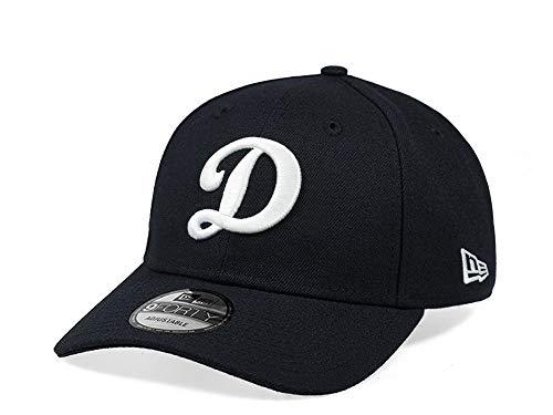 New Era Los Angeles Dodgers Prime Edition 9Forty Strapback Cap - MLB Kappe