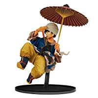 ドラゴンボールZ BANPRESTO WORLD FIGURE COLOSSEUM 造形天下一武道会2 其之五 孫悟空