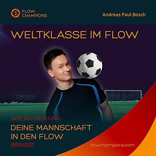 Weltklasse im Flow Titelbild