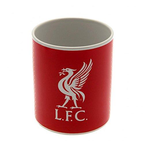 Liverpool FC Kaffeetasse - Teetasse Tasse Becher Fanshop Fanartikel