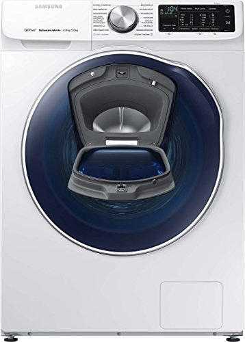 Samsung WD6800 WD81N642OOW/EG QuickDrive Waschtrockner