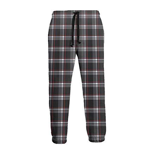 Pantalones Golf Cuadros Marca Hangdachang