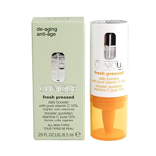 Clinique Fresh Pressed Daily Booster 8.5ML