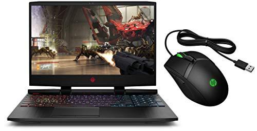 HP Omen 15-dc1092TX Gaming Laptop