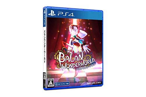 バランワンダーワールド - PS4