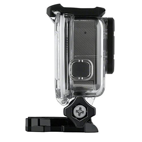 【GoPro公式】SuperSuit60mダイブハウジングforHERO7/6/5ブラック|AADIV-001[国内正規品]
