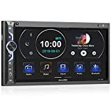 Best Car Stereos - 7 inch Double Din Digital Media Car Stereo Review