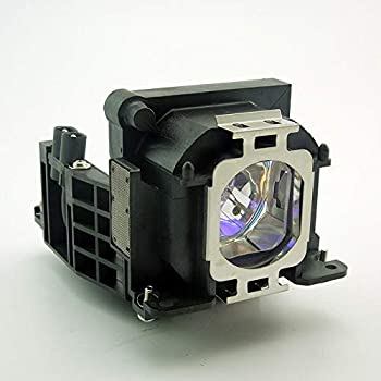 Electrified LMP-F300 Replacement Lamp with Housing for Sony Products