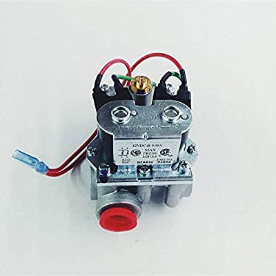 Atwood 92078 Solenoid Valve - 6 GAL WR by Atwood