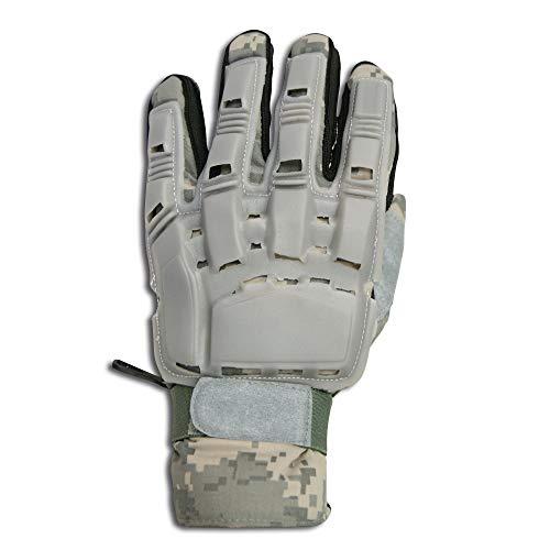 Unbekannt Gotcha-Paintball Handschuhe Fullfinger at-digital Größe XL
