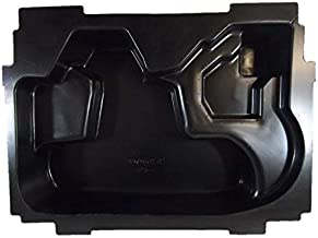 Makita 837652-2 837652-2-2-Plastico Interior Makpac zwart