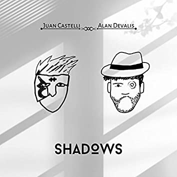 Shadows (feat. AED)
