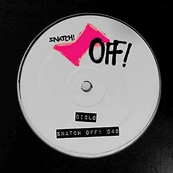 Snatch! OFF 049