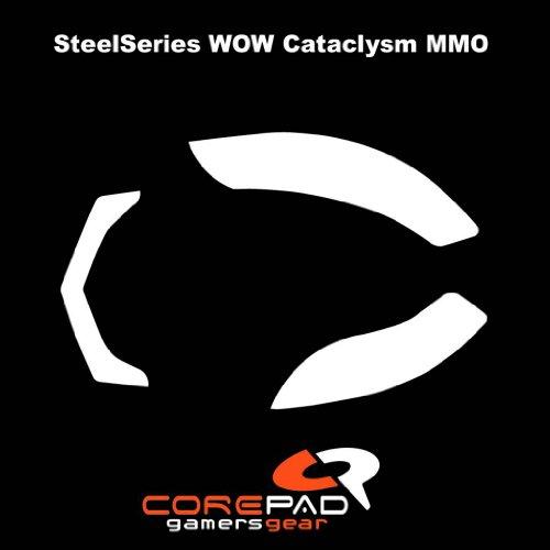 Corepad Mausfüße Skatez Pro 56 Steelseries Cataclysm - SteelSeries WoW Cataclysm MMO