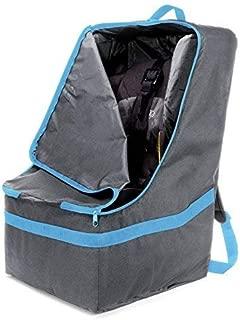 radian car seat travel bag