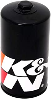 K&N Premium Oil Filter: Designed to Protect your Engine: Fits Select CATERPILLAR/CASE/CARRIER TRANSIC/LANDINI Vehicle Models (See Product Description for Full List of Compatible Vehicles), HP-8021