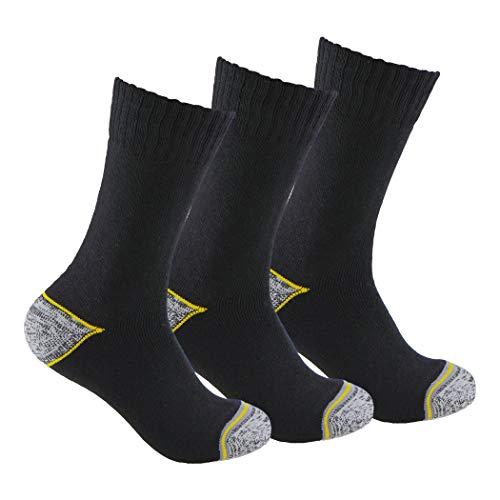 Calcetines de TRABAJO (3 pares) ideales para botas de