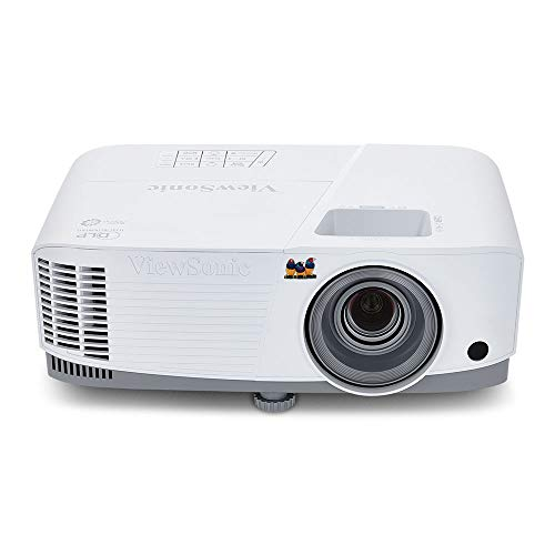 ViewSonic 3800 Lumens XGA High Brightness Projector Projector ...
