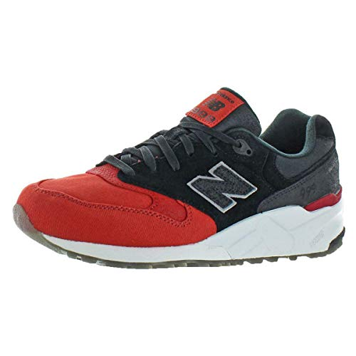 New Balance Men's Ml999 Ankle-High Canvas Running Shoe