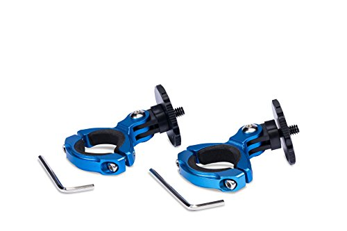 Lume Cube - Mounts for The DJI Inspire 1 & 2 Drone - Compatible with DJI Matrice 100 & 600 Series Drones