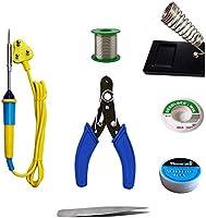 APTECH DEALS.COM - deals for you... Soldering kit (Intermediate 7 in 1)