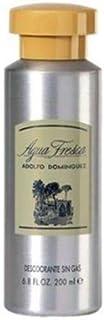 Desodorante agua fresca Adolfo Dominguez 150 ml