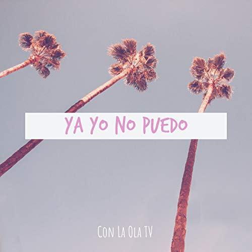 Con La Ola TV, Kendrie Seraphin & Jermen feat. Yuleissy, Eddy Dominguez, Luis Eduardo Vargas, Rosangeles Ruperto & Verioska Martinez