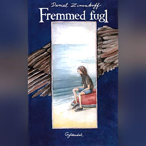 Fremmed Fugl audiobook cover art