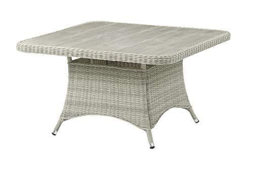 Bramblecrest Monterey Dining Table, Dove Grey