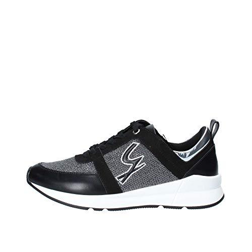 Gattinoni Roma PINBR0810W Sneakers Donna Nero 39