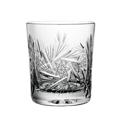 Crystaljulia Trinkglas